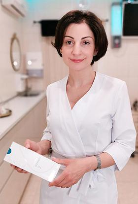 Мучаидзе Екатерина Георгиевна
